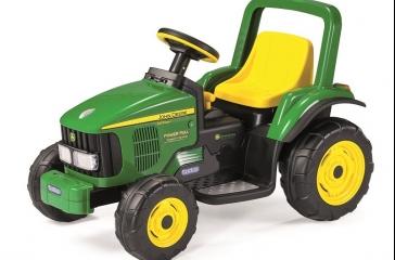 Tractor Power Pull 6v