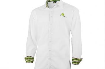 Camisa Premiun White