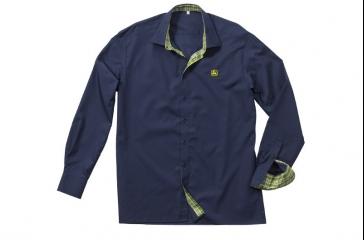 Camisa Premium Blue