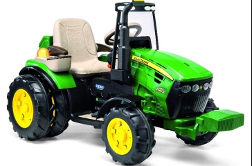 Tractor Dual Force 12v