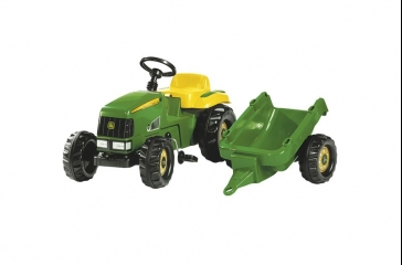 Tractor Rolly Kid