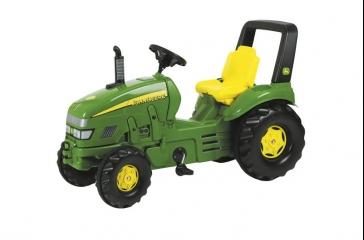 TractorX-Trac