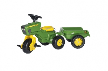 Tractor Triciclo JD