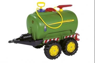 Cisterna 2 ejes jD