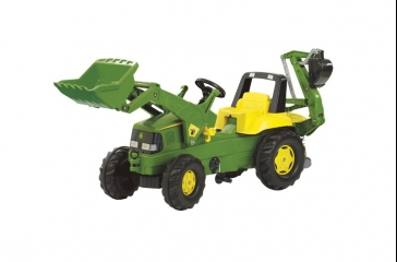 Tractor Rolly Junior
