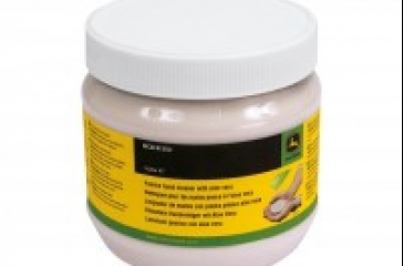 Limpiador manos c/piedra pómez y Aloe vera 1L