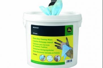 Toallitas limpieza de manos