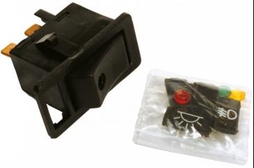 Interruptor basculante 20A