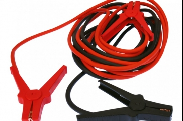 Juego cables de arranque 600A 5m