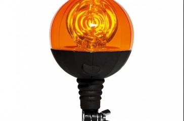 Luz aviso giratoria Flexi globe