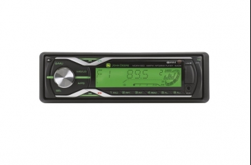 Radio Bluetooth, USB, SD, Aux.