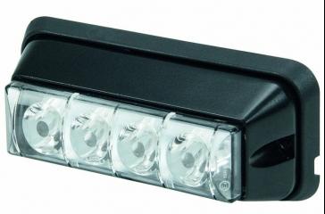 Lud aviso LED intermitente