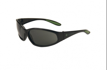 Gafas seguridad c/lentes ahumadas JD207-S