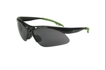 Gafas seguridad c/lentes ahumadas JD208-S