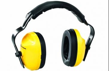 Protectores auditivos SNR25db