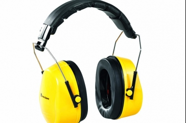Protectores auditivos plegables SNR29db