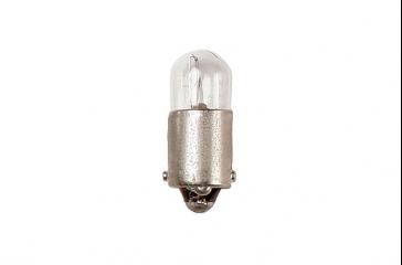 Paquete lámpara taller 12v/12w/ba95
