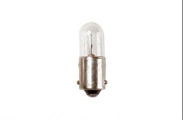 Paquete lámpara taller 12V/4W/BA95