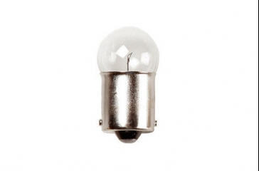 Paquete lámpara taller 12V/10W/BA15S