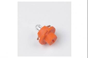 Paquete lámpara taller 12V/1,1W/BX8,4D