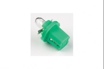 Paquete lámpara taller 12V/2W/B8,5D