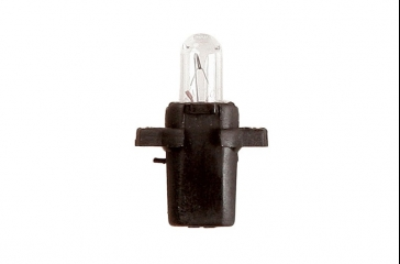Paquete lámpara taller 12V/1,2W/B8,5D